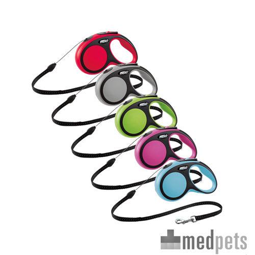 Produktbild von Flexi-Leine New Comfort – Design Cord