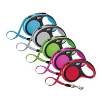 Flexi Rollijn New Comfort - Tape Leash