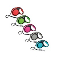 Flexi-Leine New Comfort - Tape Leash