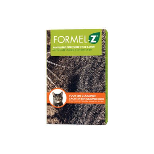 Formel-Z für Katzen