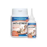 Francodex Anti-Stress pour Chien & Chat