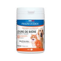 Francodex Biergist Tabletten