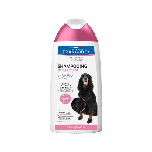 Francodex dunkles Fell Shampoo
