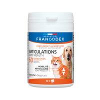 Francodex Gewricht Tabletten