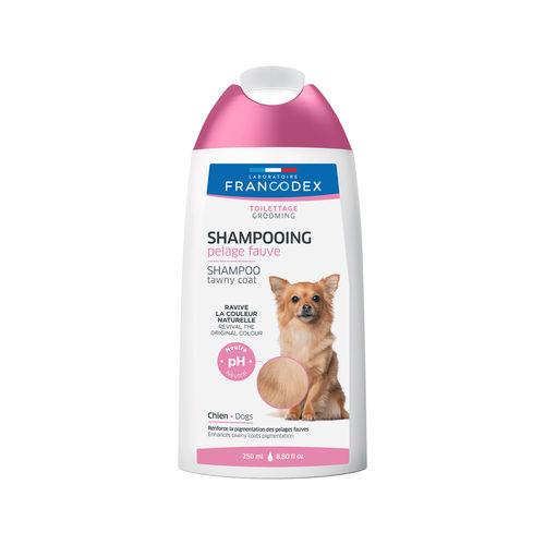 Francodex Goudbruine Vacht Shampoo