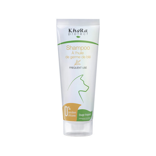 Francodex Khara Hydratisierendes Shampoo