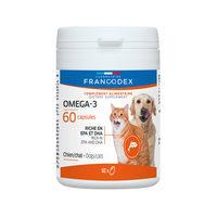 Francodex Omega 3 Capsules
