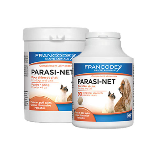 Francodex Parasi-Net