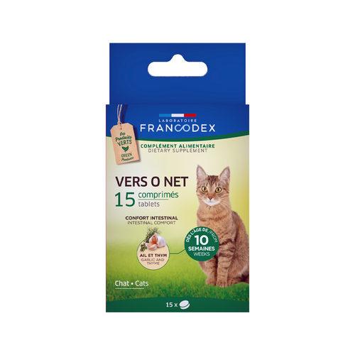Francodex Vers O Net Tabletten Kat