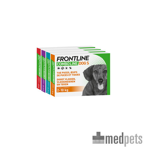 Frontline Combo Line Hond