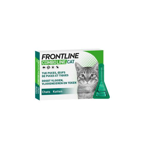 Frontline Combo Line Kat