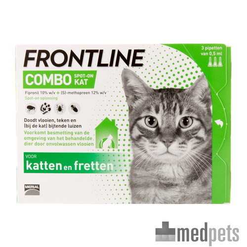 Frontline combo chat commander - Frontline combo chat 6 pipettes ...