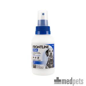 Product afbeelding van Frontline Spray