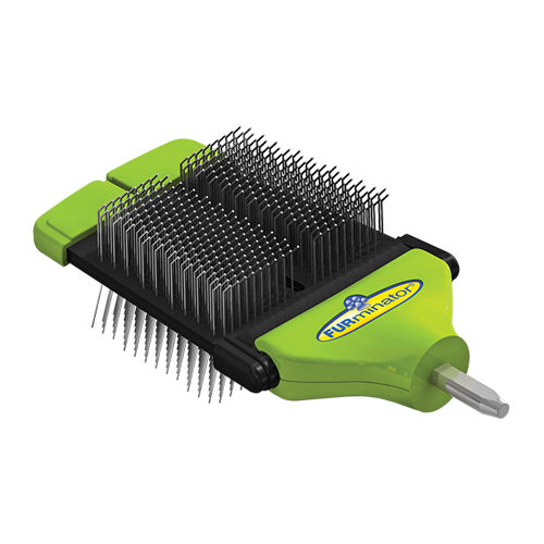 FURminator FURflex Dual Slicker Brush Head