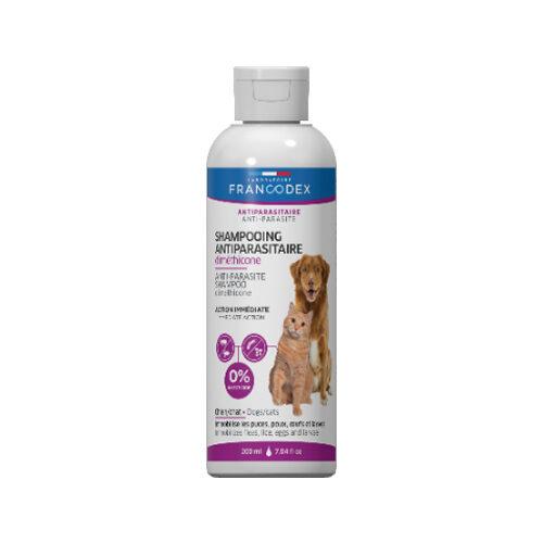 Gentle Shampoo Dimethicone Hond & Kat