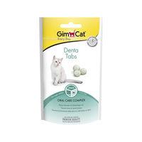 GimCat Denta Tabs
