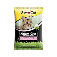 GimCat Cat Grass in a Quick-Sprout Bag