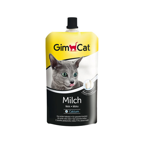 GimCat Milch