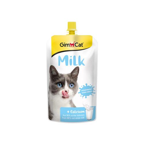 GimCat Melk