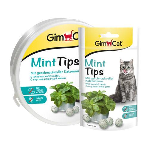 GimCat MintTips