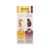 GimCat Paste Multi Pack