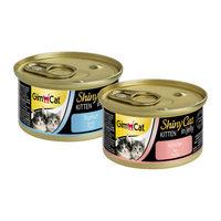 GimCat ShinyCat Kitten in Jelly