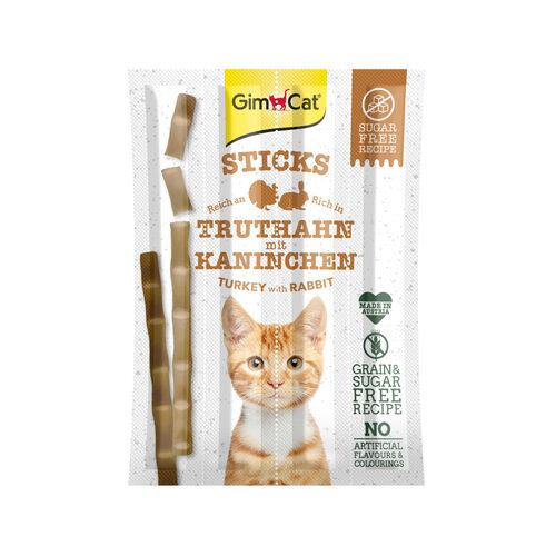 GimCat Sticks