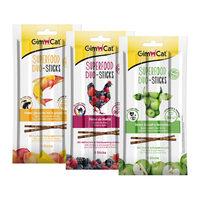GimCat Superfood Duo-Sticks