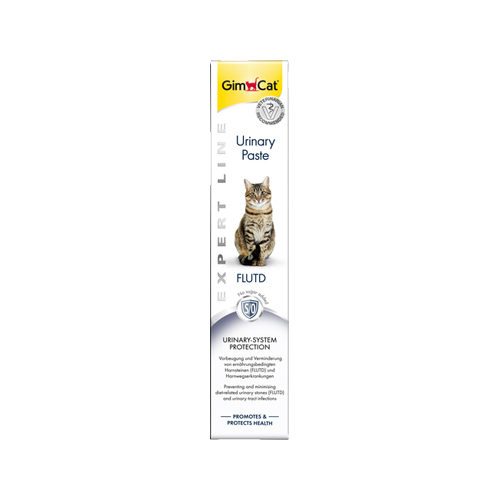 GimCat Urinary Paste