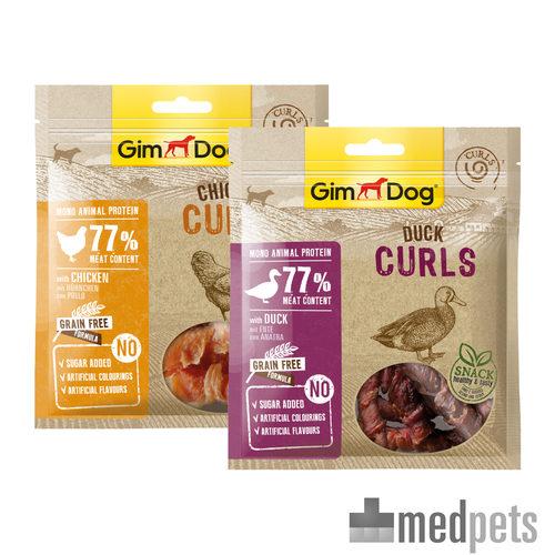 Product afbeelding van GimDog Curls