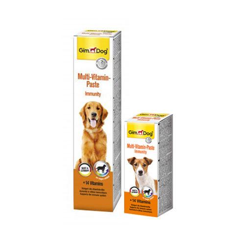 GimDog Multi-Vitamin-Paste