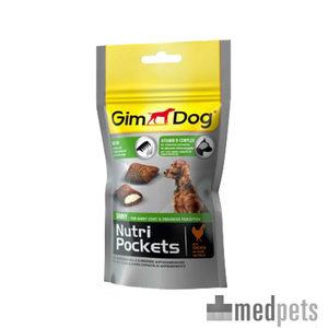 Product afbeelding van GimDog Nutri Pockets