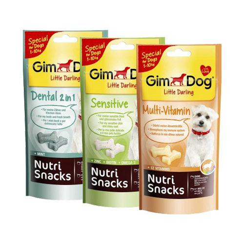 GimDog Nutri Snack
