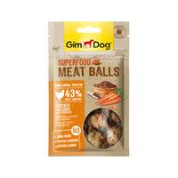 GimDog Superfood Meat Balls