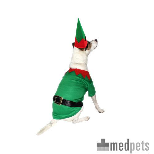 Product afbeelding van Good Boy Elf Costume
