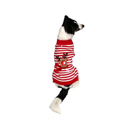 Good Boy Reindeer Jumper