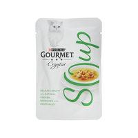 Purina Gourmet - Soup Huhn & Gemüse