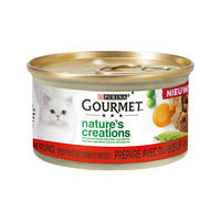 Gourmet Nature's Creations Rind