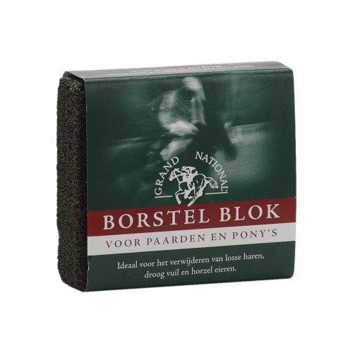 Grand National Borstel Blok