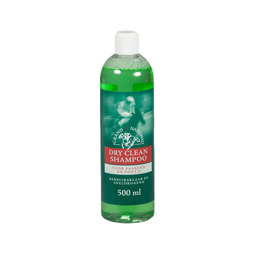 Grand National Dry Clean Shampoo