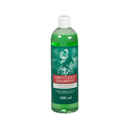 Grand National Dry Clean Shampoo