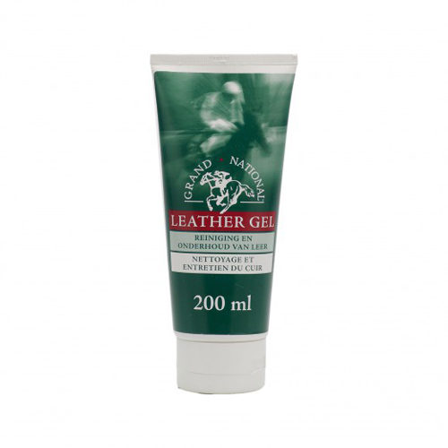 Grand National Leather Gel