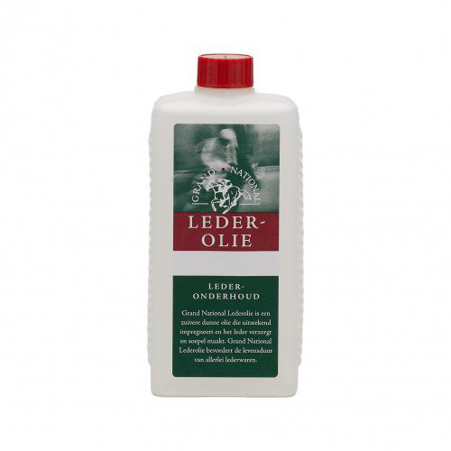 Grand National Leather Oil