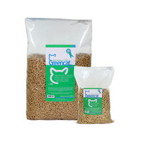 Greencat Eco Wood Litter