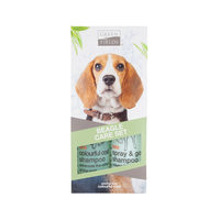Greenfields Beagle Care Set