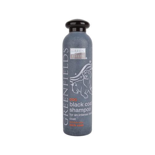 Greenfields Black Coat Shampoo
