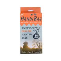 HandiBag - Bio-Gassibeutel