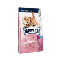Happy Cat - Junior - Geflügel