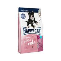 Happy Cat - Junior - Grainfree Ente (Eend)