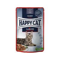Happy Cat Culinary - Frischebeutel - Rind